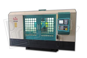 cnc profile surface grinding machine in rajkot