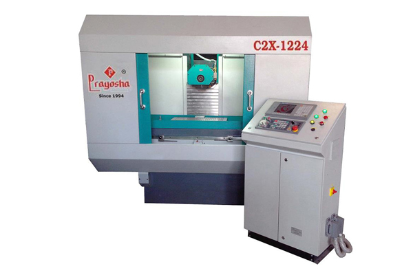 CNC Surface Grinding Machine Supplier, Oil type Surface Grinder