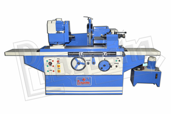 Horizontal Hydraulic Surface Grinding India