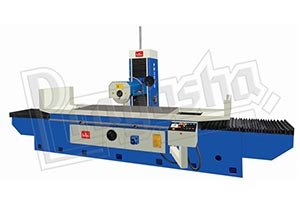 hydraulic surface grinding machine in lucknow
