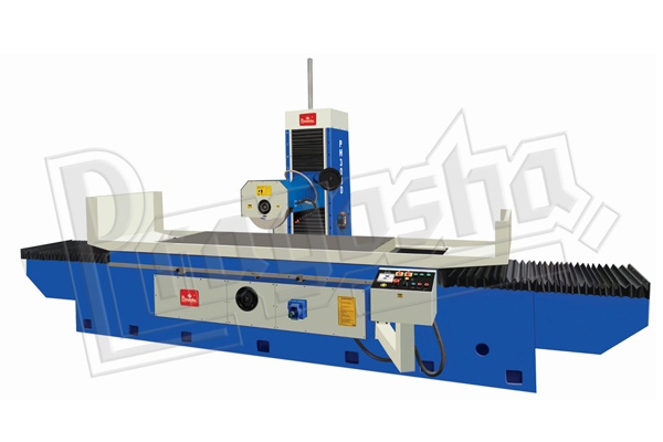 Hydraulic Surface Grinding Manufacturer