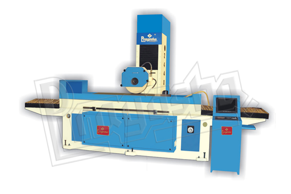 Surface Grinding Machine, Horizontal Surface Grinding